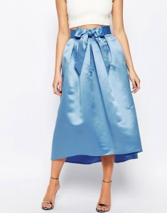 Skirt £56 by Closet at ASOS