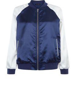 Bomber jacket £29.99 at New Look