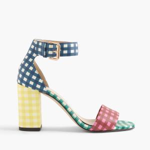 Sandals £278 at J CRew
