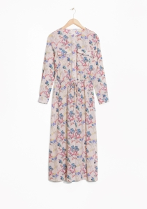 Dress £55 at Other Stories