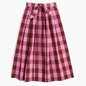 Skirt £89.50 at J Crew