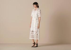 Dress £89 at FineryLondon.co.uk