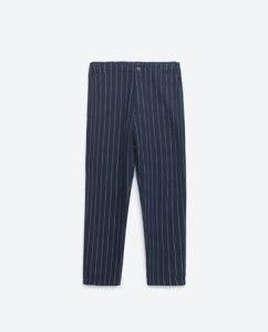 Jeans £29.99 at Zara