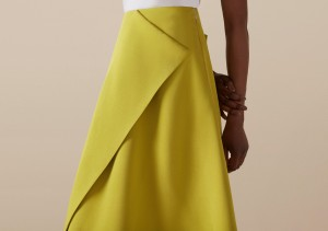 Wrap over midi £65 from FineryLondon.com