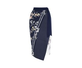Asymetric skirt £45 from Oasis