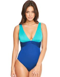 Control swimsuit £40 at Figleaves.com