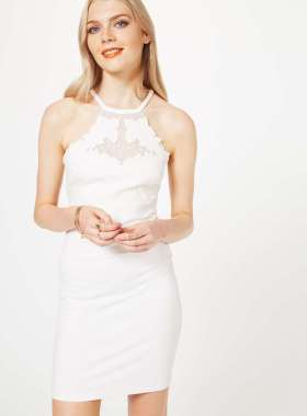 Dress £39 at Miss Selfridge