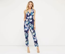 Jumpsuit £75 from Oasis