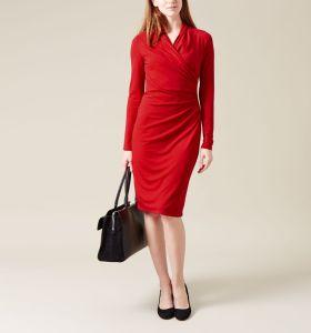 Dress £89 at Hobbs