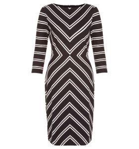 Dress £99 by Hobbs
