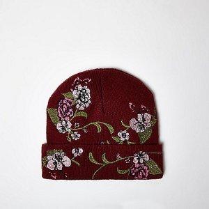 Hat £16 at River Island