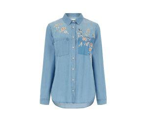 Shirt £45 at Oasis