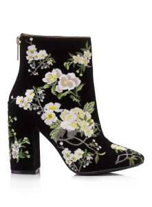 Boots £85 at Miss Selfridge