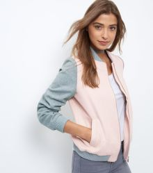 Bomber jacket reduced to £29.99 at New Look