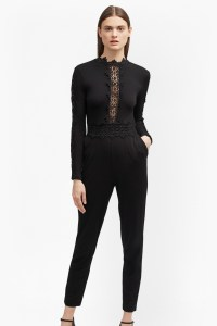 Jumpsuit £110 at French Connection