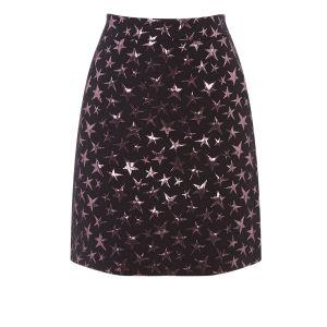 Star skirt £35 at Warehouse