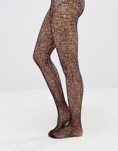 Lace tights £8 at ASOS.com