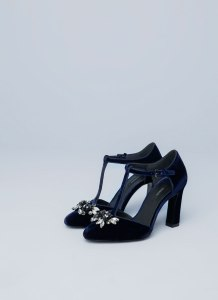 American Smooth Shoes £115 by Uterque.com
