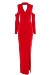 'Argentine Tango' dress £119 by Coast