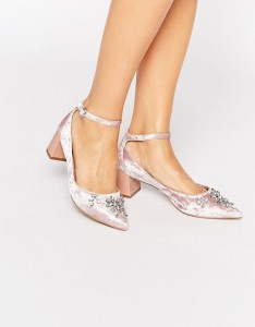 Shoes £120 by Carvela