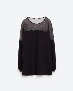 Top £19.99 at Zara