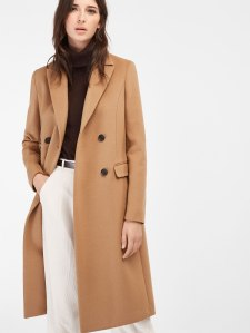 Coat £229 at Massimo Dutti