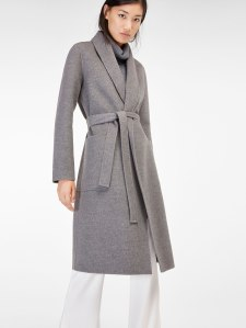 Coat £249 at Massimo Dutti