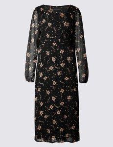 Dress £35 at M&S