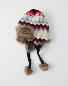 Hat £40 at Abercrombie and Fitch