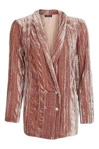 Jacket £49 at Top Shop