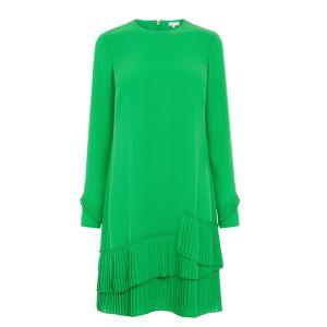 'Charleston' dress £49 at Warehouse