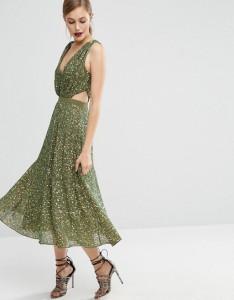 Dress £85 at ASOS.com