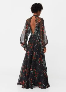 'Paso Doble' dress £89.99 by Mango