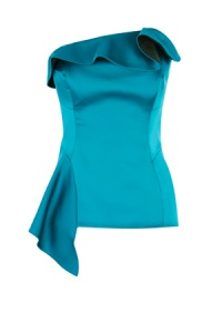 'Quickstep' bustier £89 by Coast