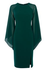 Dress £95 at Coast