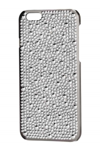 Sparkly iPhone case £6.99 at H&M