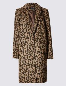 Coat £69 by M&S