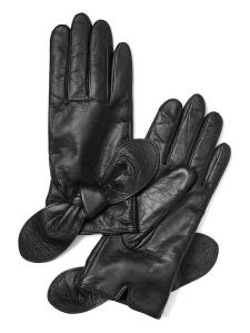 Leather gloves reduced to £26.99 at Banana Republic
