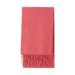 Cashmere scarf reduced to £29.99 at Uniqlo
