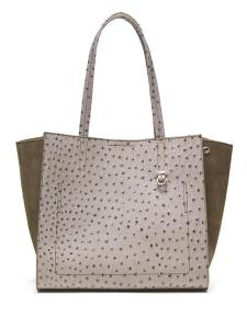 Leather tote reduced to £79.99 at Banana Republic