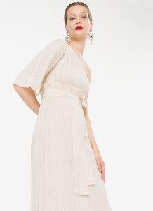 Dress down to £69.99 at Uterque.com