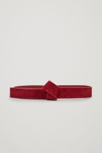 Knotted belt £29 at Cos