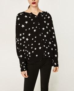 Shirt £29.99 at Zara