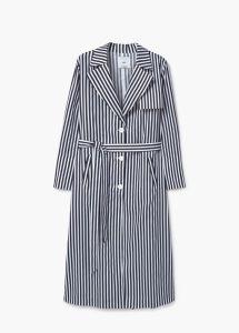 Trench coat £79.99 at Mango