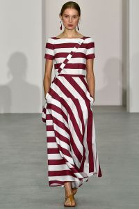 Stripes at Jasper Conran SS17